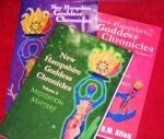 RM allen goddess books small
