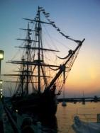 HMS Bounty 2012 Newburyport by NHgoddess.com