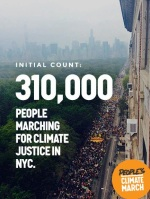 2014 climate march totals