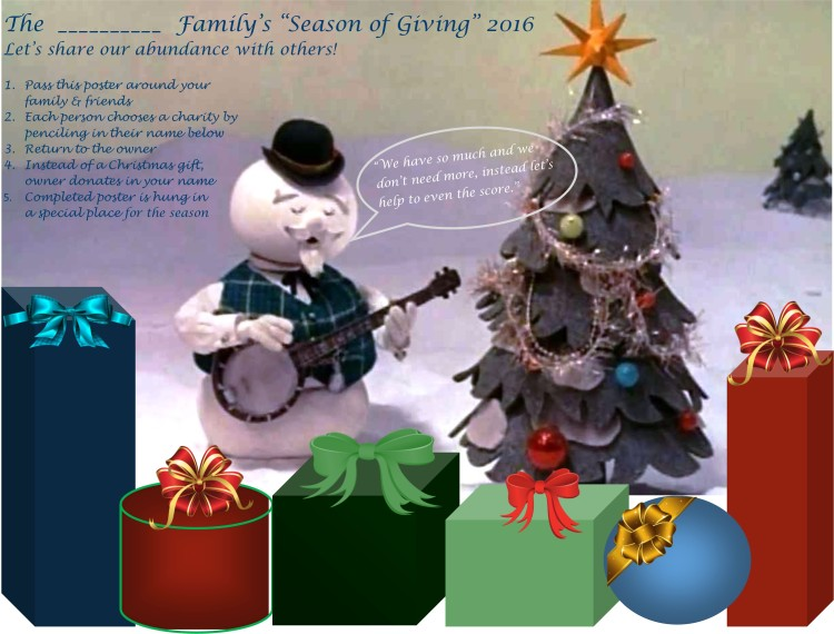 eco-christmas-giving-tuesday-holiday-charity-planner-blank